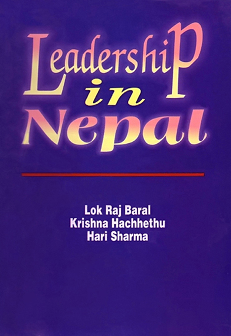 Leadership in Nepal