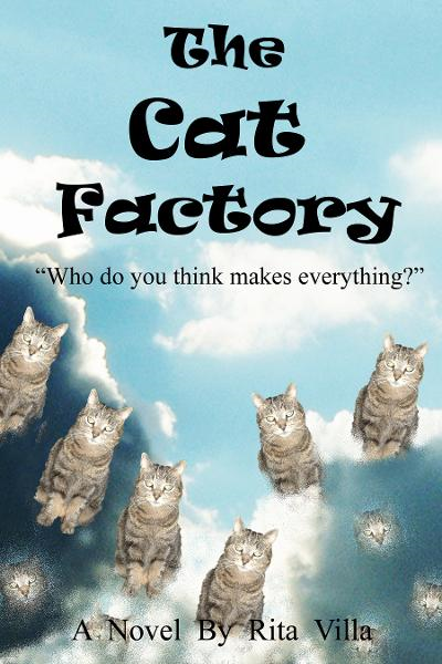 The Cat Factory