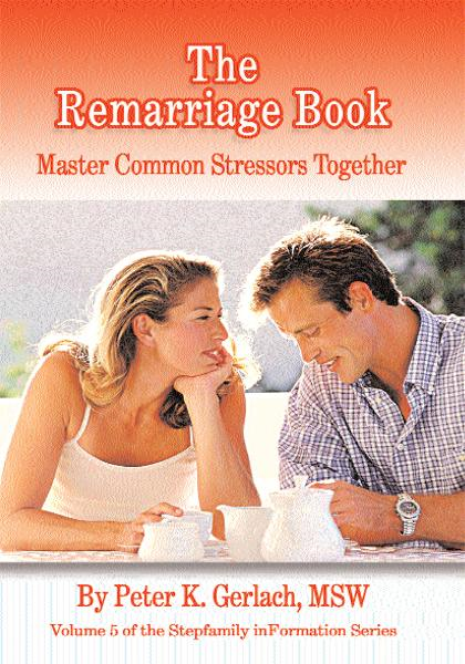 The Remarriage Book