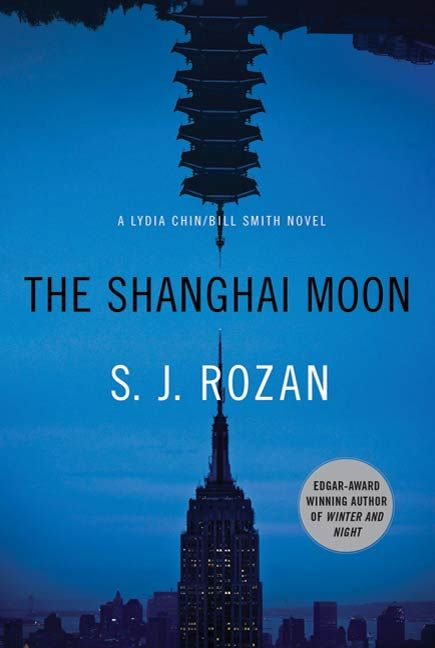 The Shanghai Moon