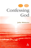 Confessing God: Essays In Christian Dogmatics Ii