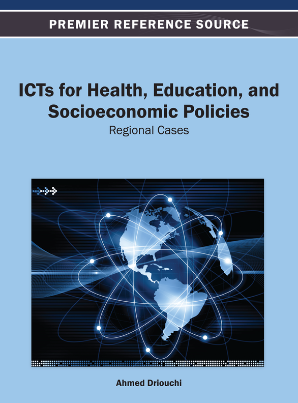 ICTs for Health, Education, and Socioeconomic Policies