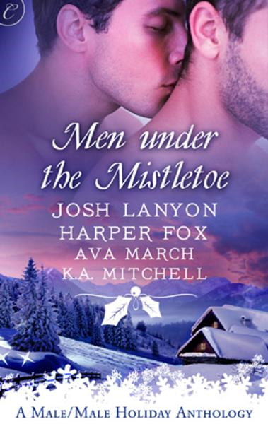 Men Under the Mistletoe: Lone Star\The Christmas Proposition\My True Love Gave to Me\Winter Knights