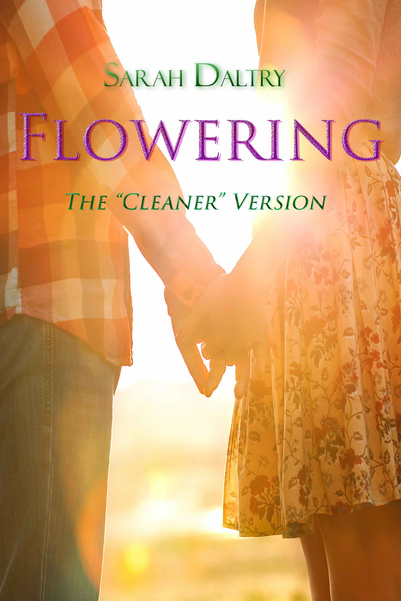 "Sarah Daltry - Flowering (""Cleaner"" Version)"