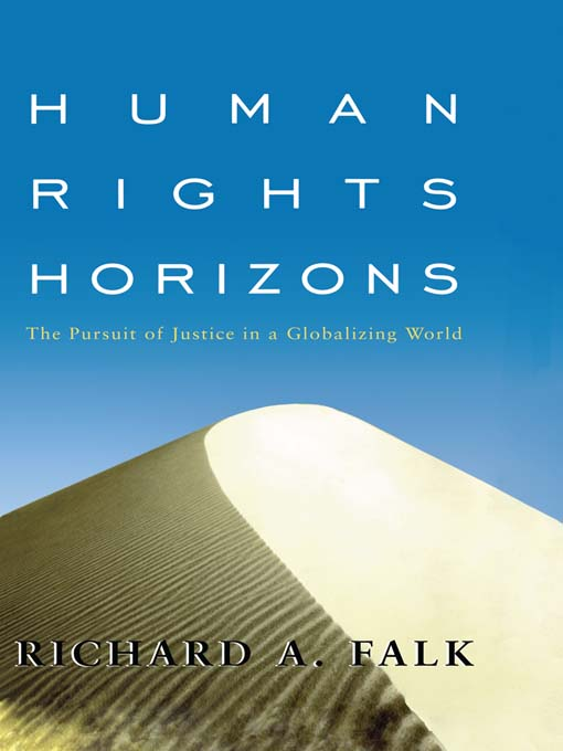 Human Rights Horizons
