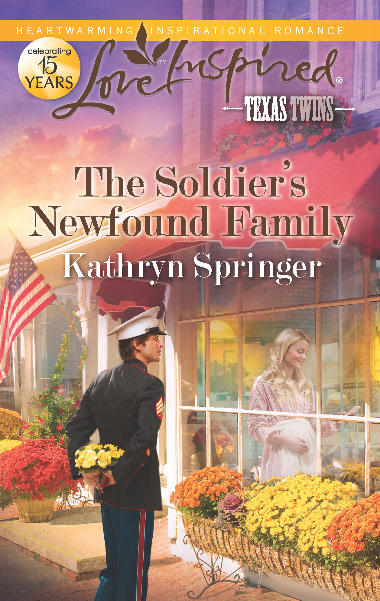The Soldier's Newfound Family By: Kathryn Springer