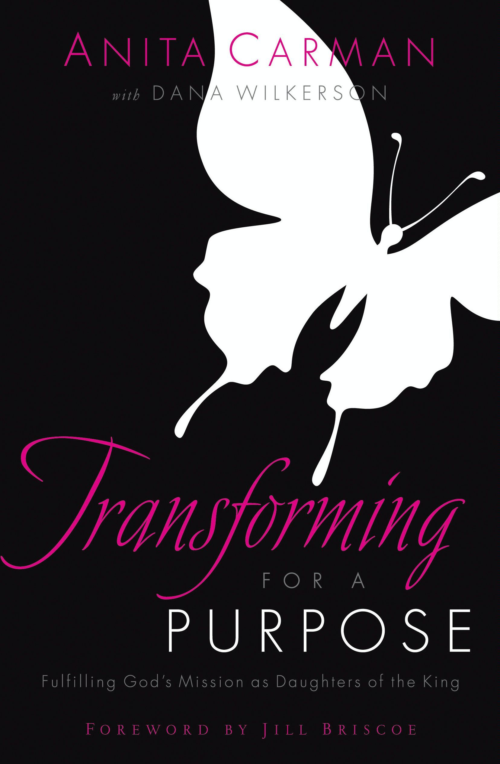 Transforming for a Purpose
