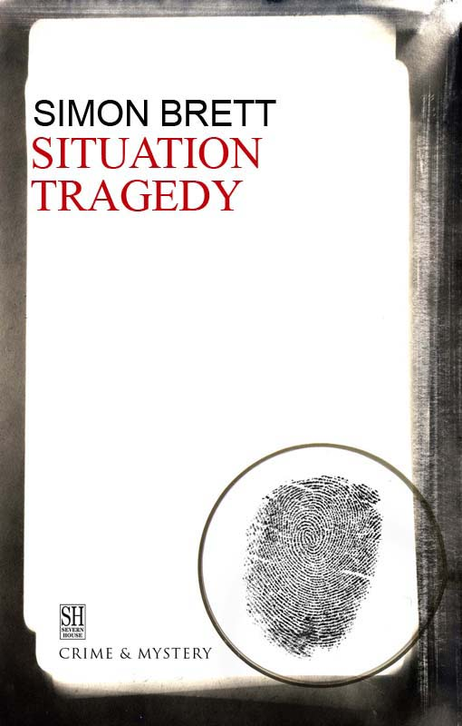 Situation Tragedy By: Simon Brett