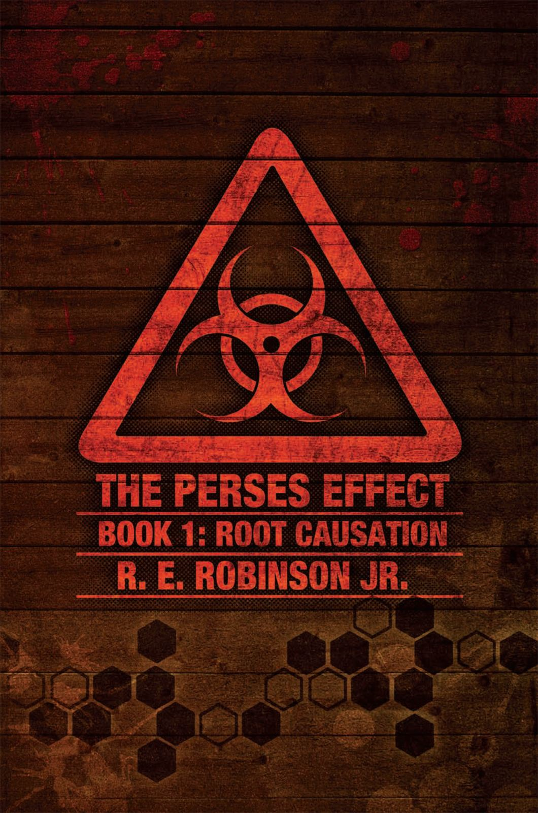 The Perses Effect By: R.E.Robinson Jr.