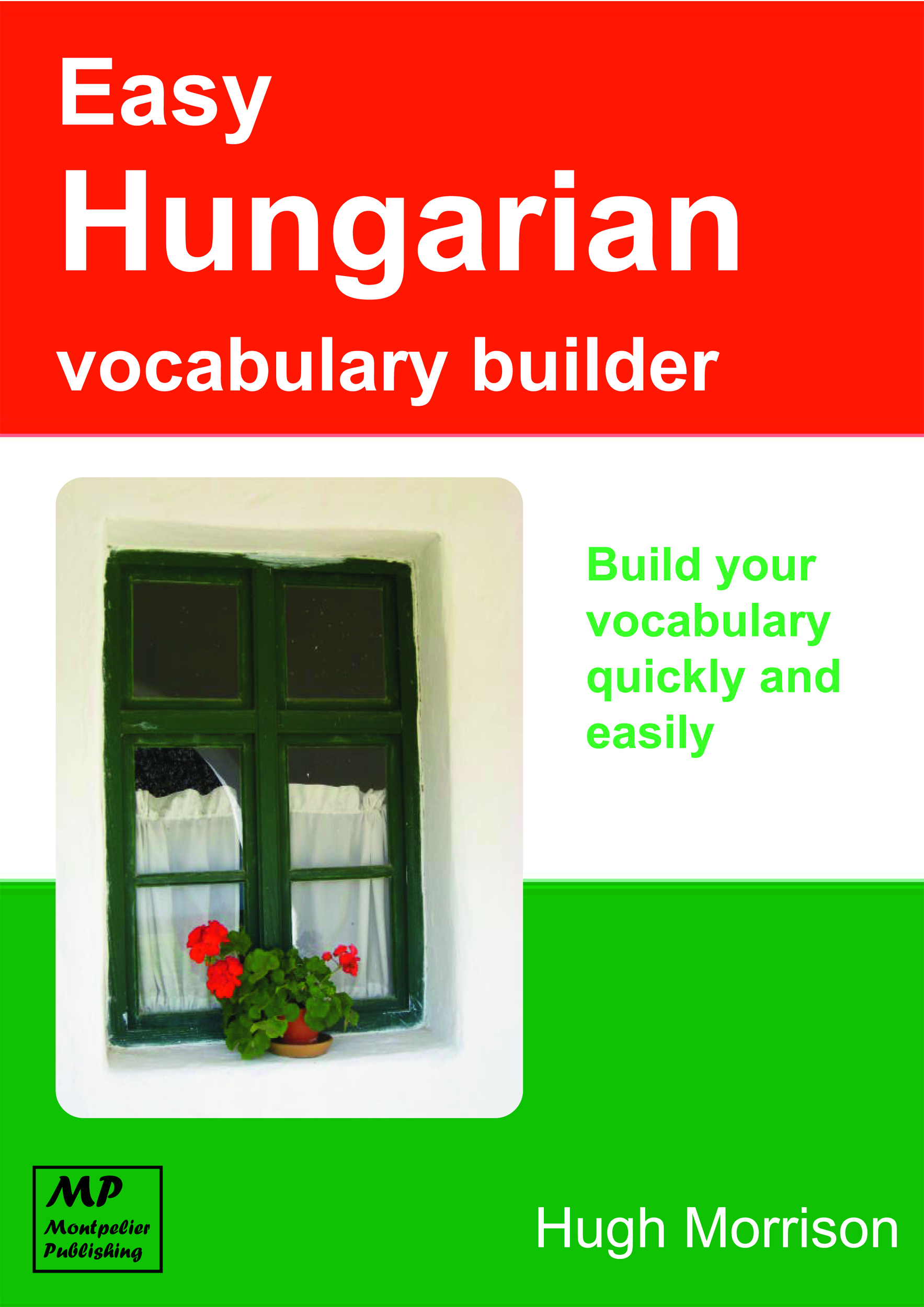 Easy Hungarian Vocabulary Builder