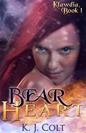 online magazine -  Bear Heart
