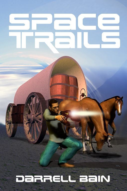 Space Trails