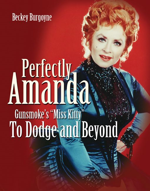 Perfectly Amanda: Gunsmoke's Miss Kitty