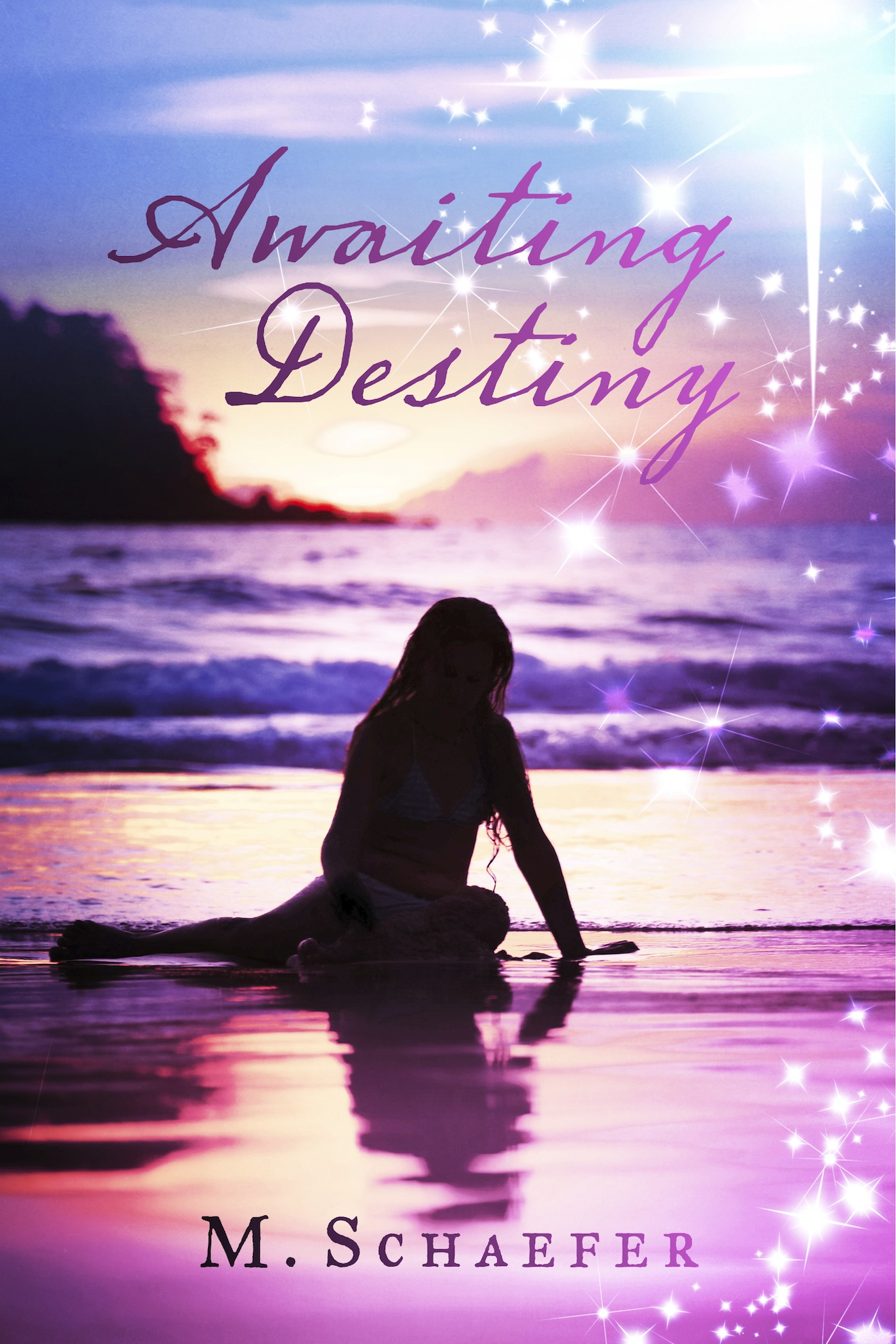 Awaiting Destiny By: M. Schaefer