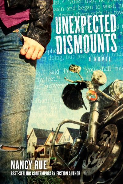 Unexpected Dismounts: A Novel