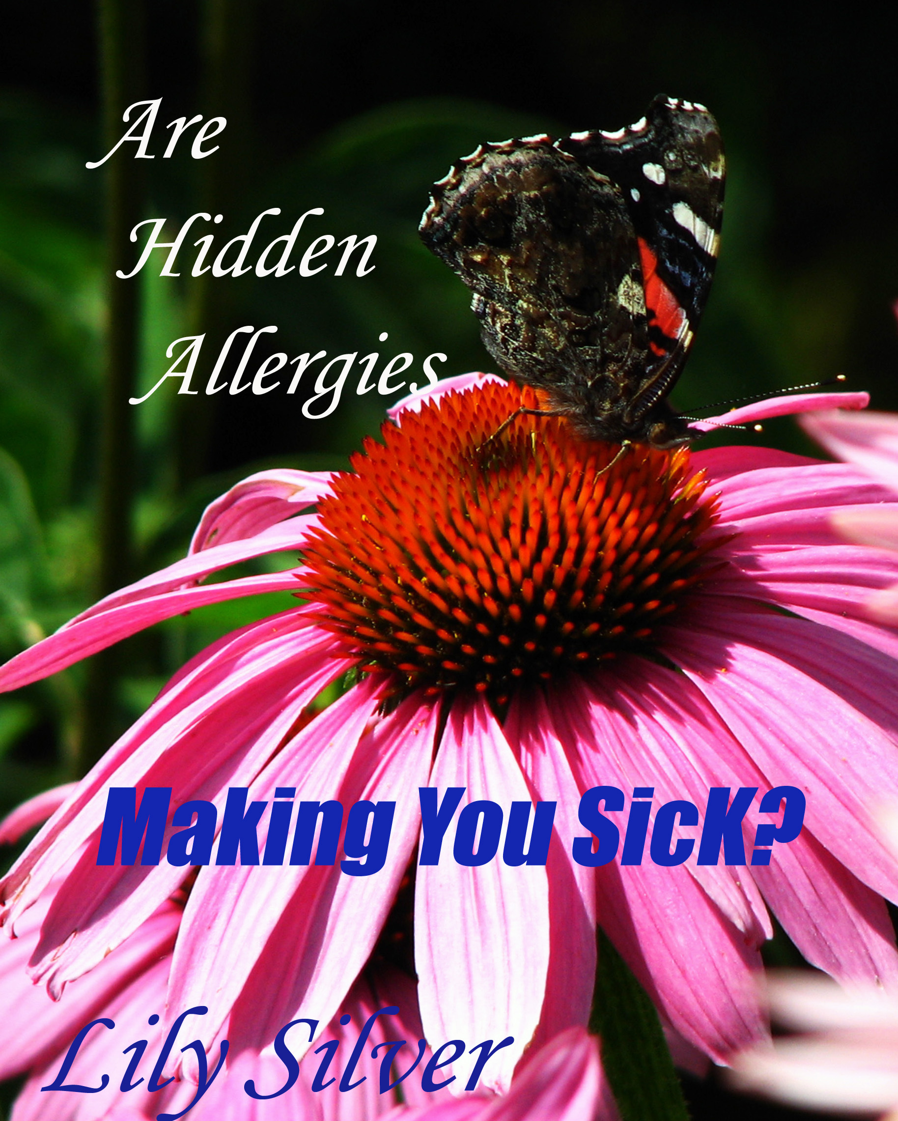 Are Hidden Allergies Making You Sick?