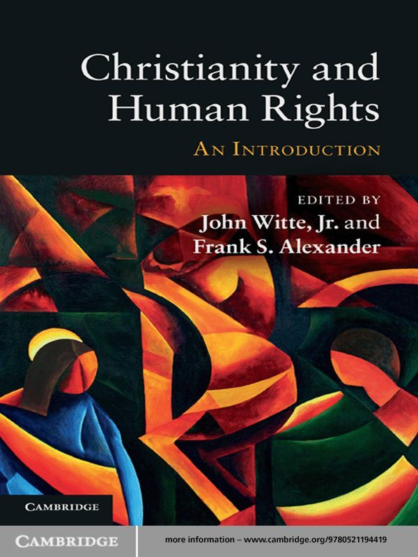 Christianity and Human Rights By: