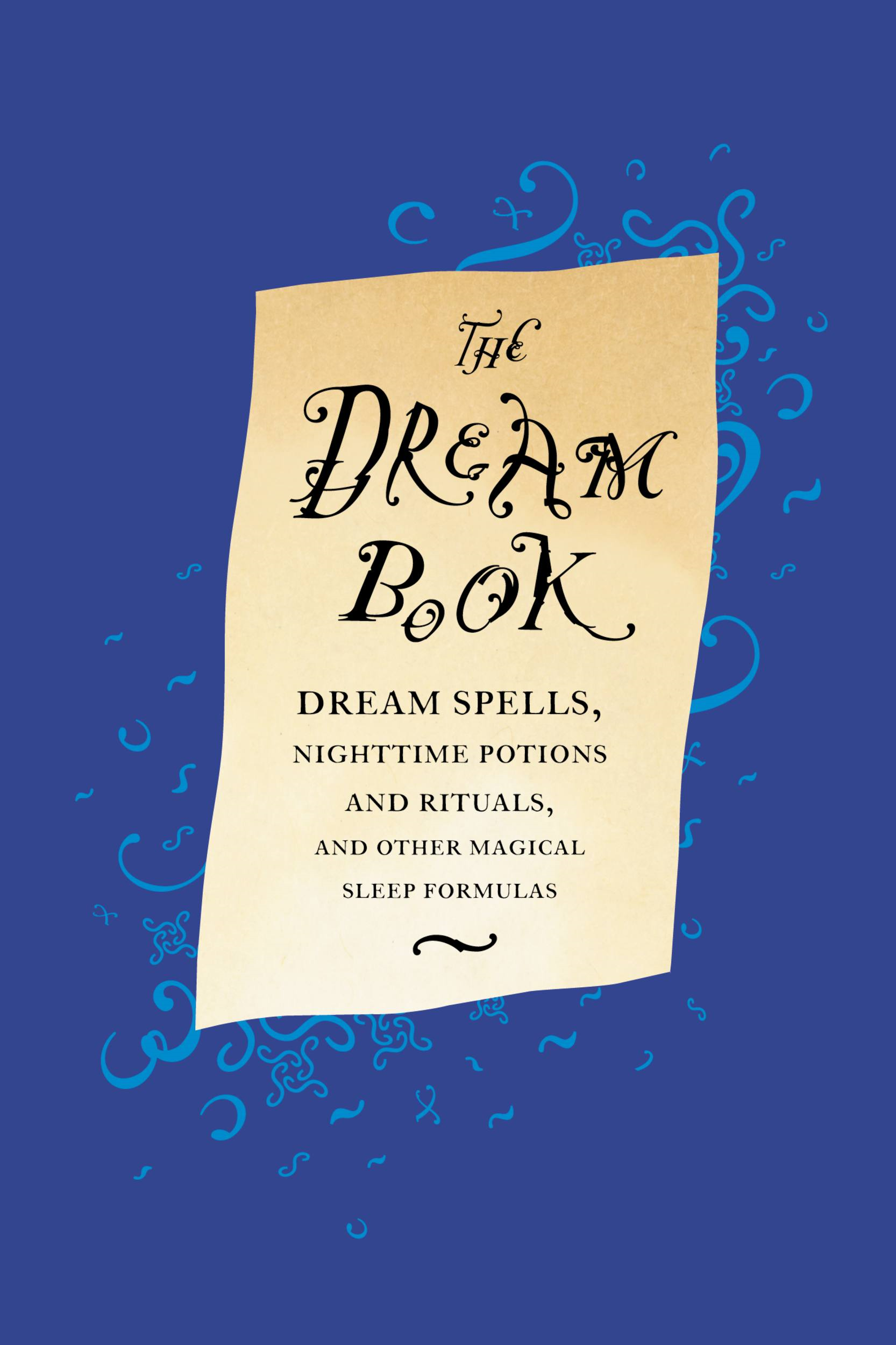 The Dream Book By: Gillian Kemp