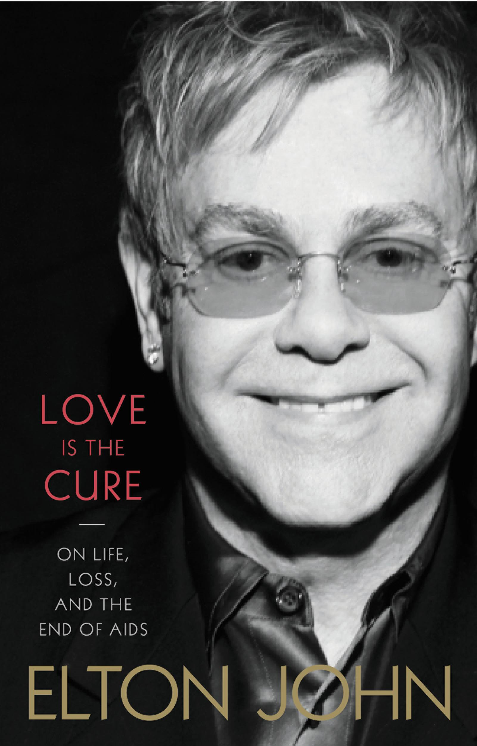 Love Is the Cure By: Elton John