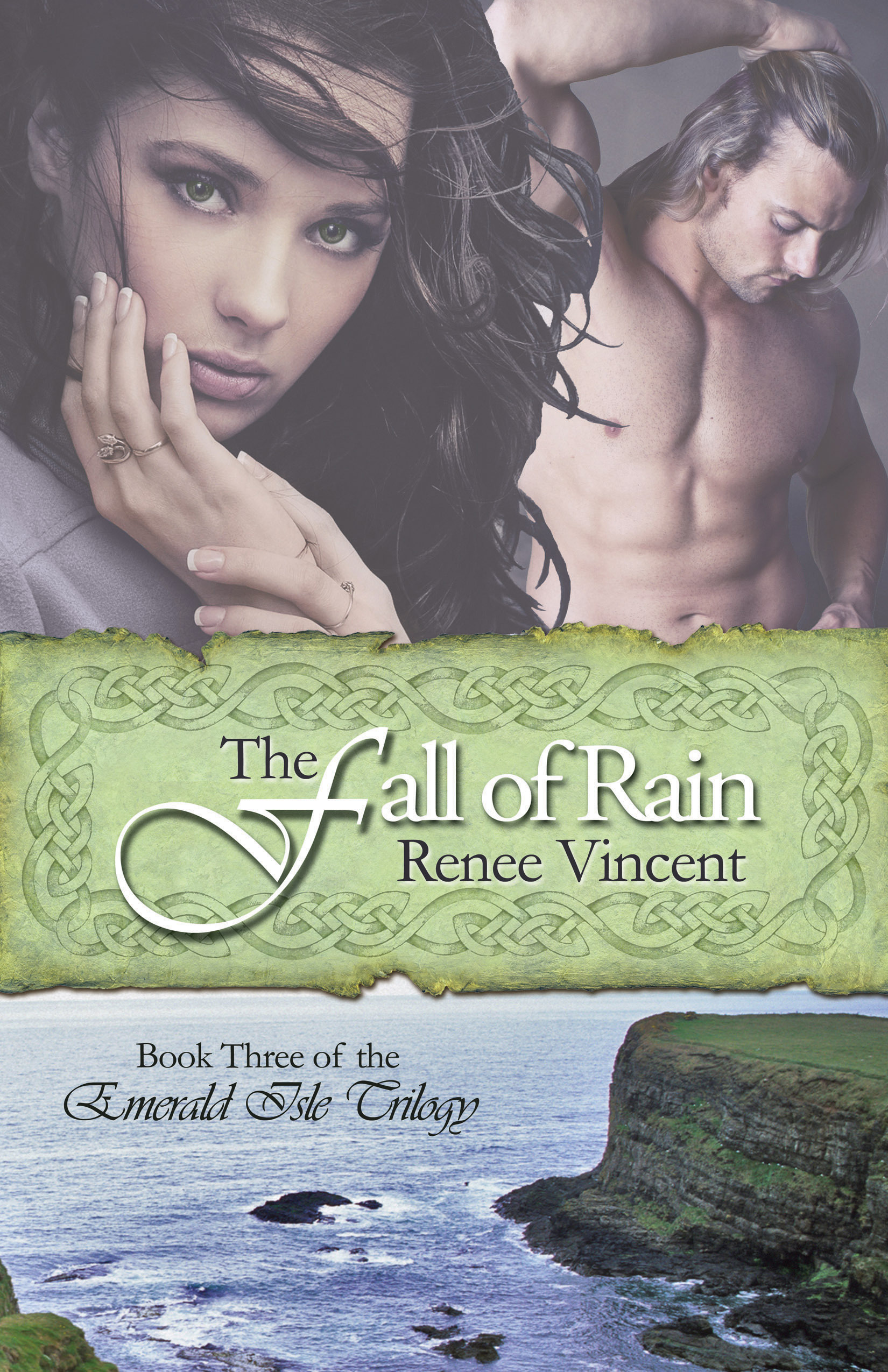 The Fall Of Rain By: Renee Vincent