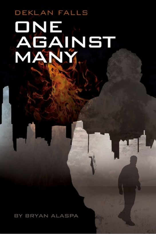 One Against Many: The First Deklan Falls Mystery