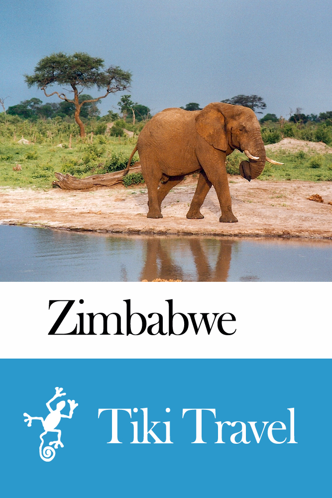 Zimbabwe Travel Guide - Tiki Travel