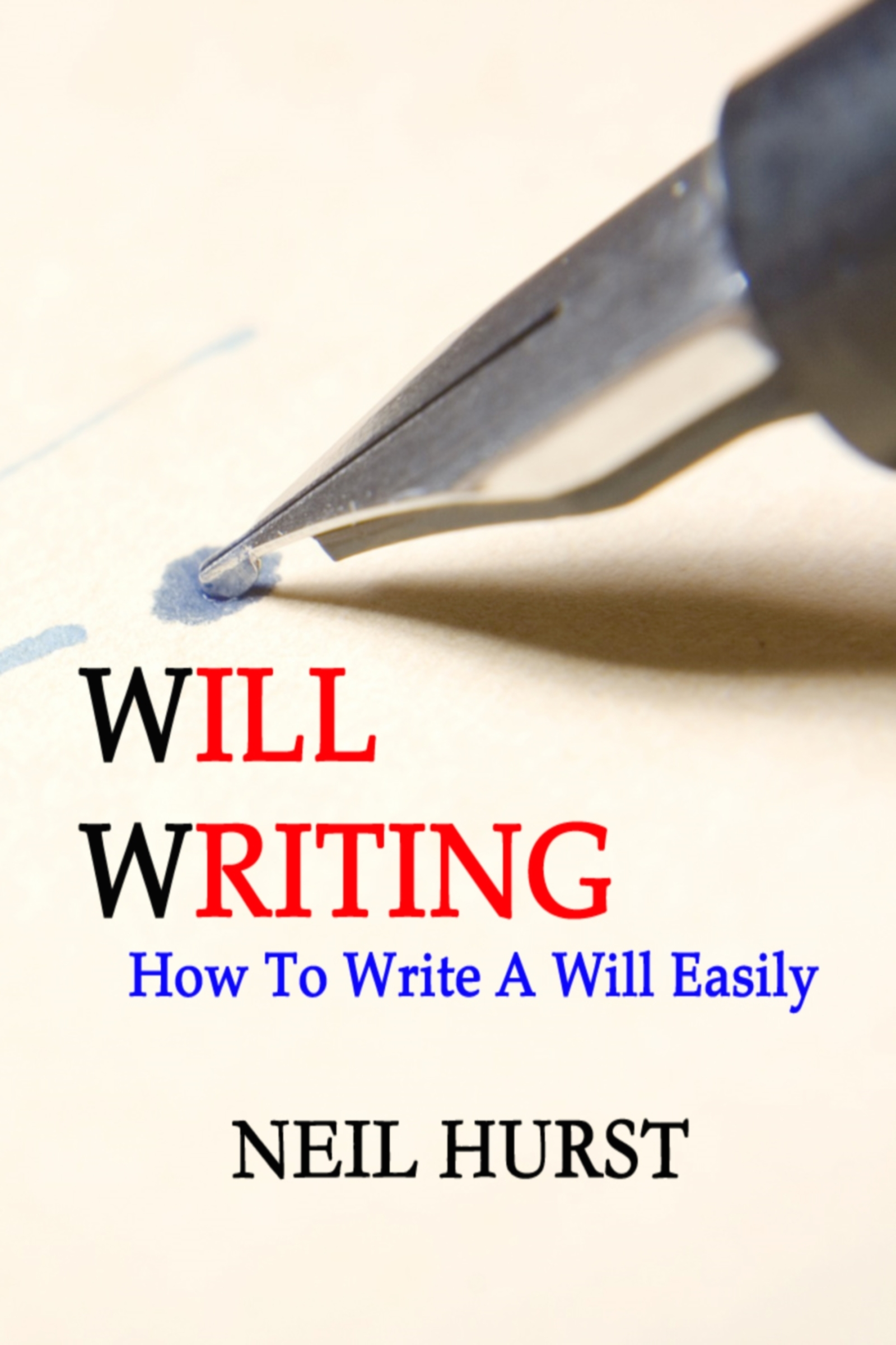 Will Writing: How To Write A Will Easily