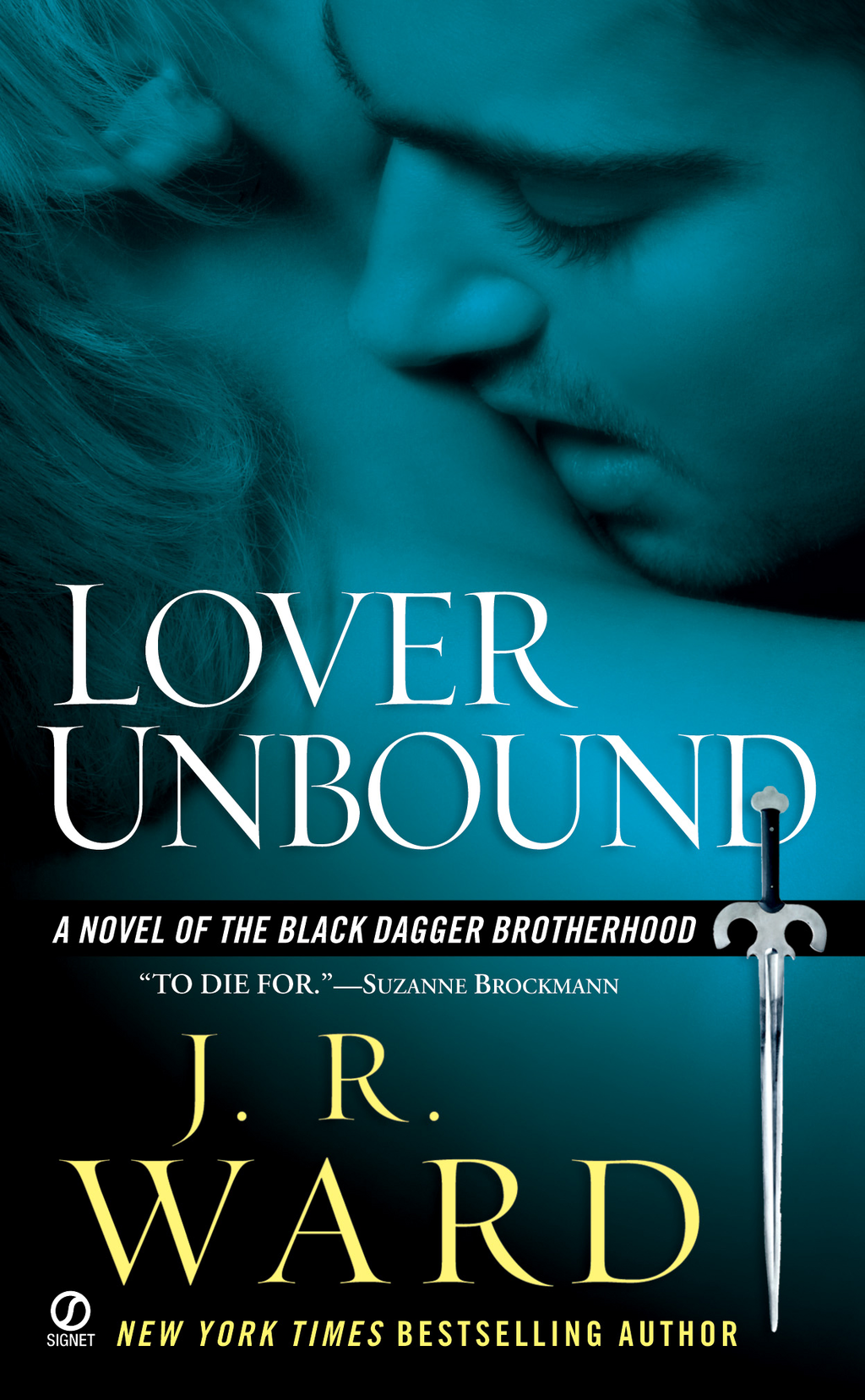 Lover Unbound By: J.R. Ward