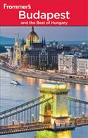 Picture of - Frommer's Budapest and the Best of Hungary