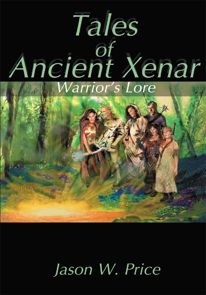 Tales of Ancient Xenar