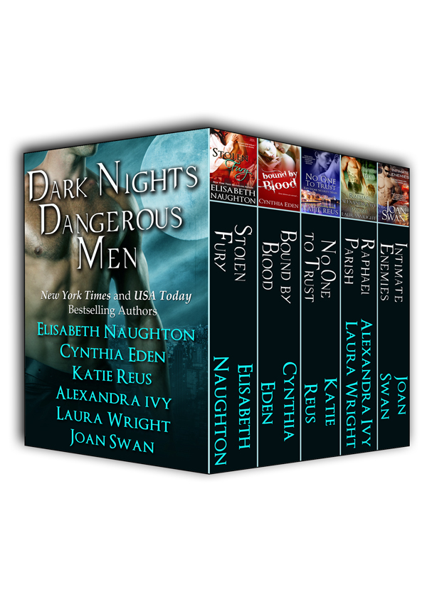 Dark Nights Dangerous Men