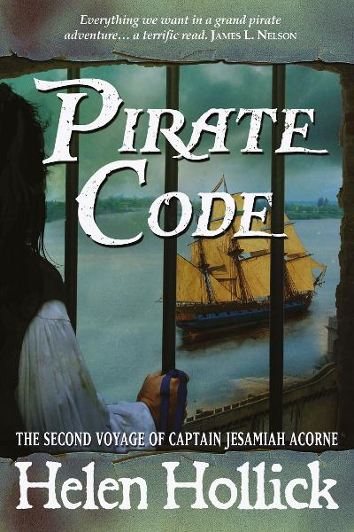 Pirate Code By: Helen Hollick