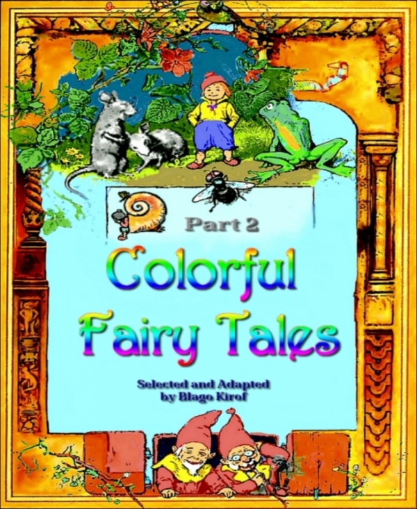 Colorful Fairy Tales
