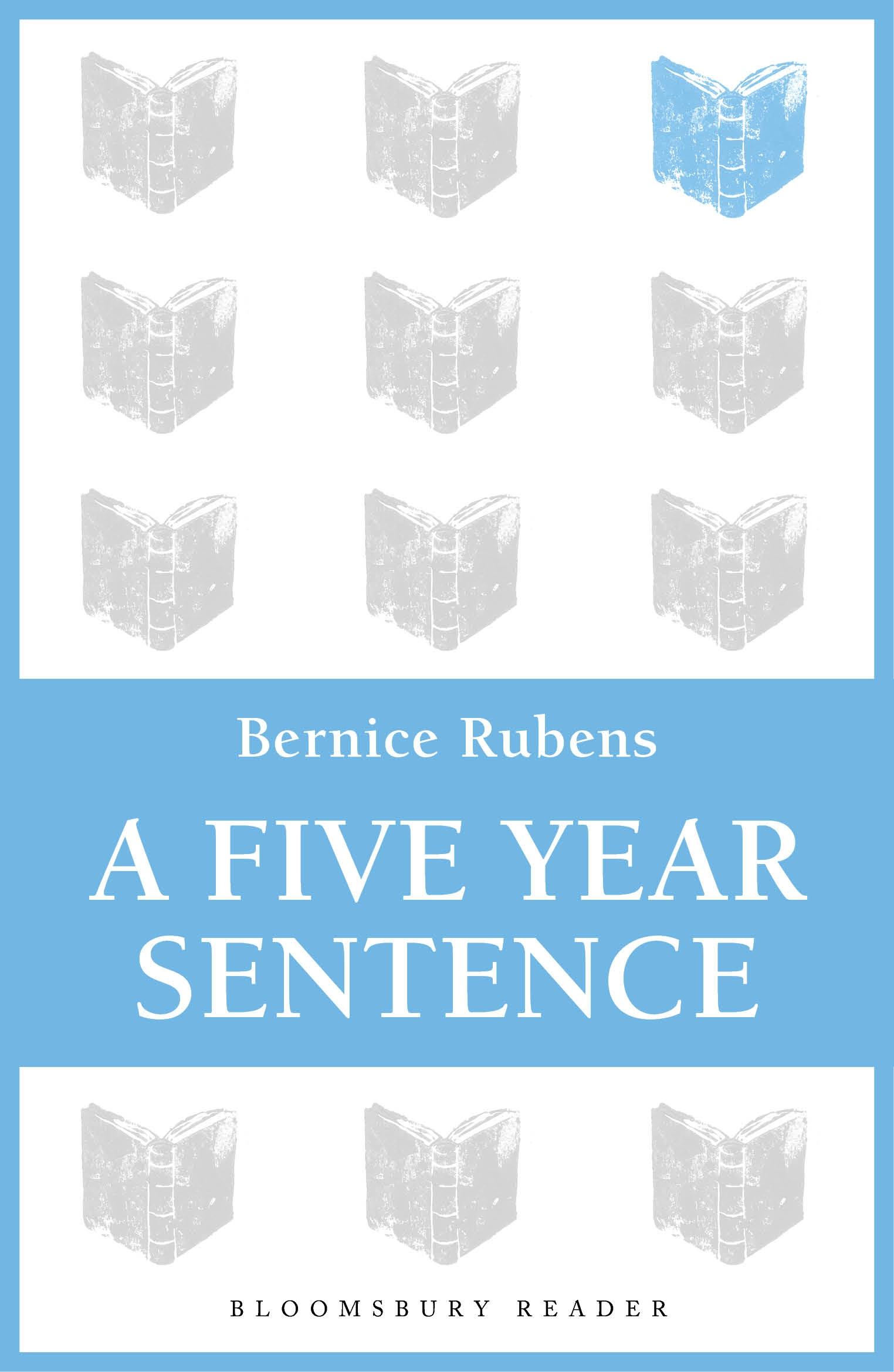 A Five Year Sentence