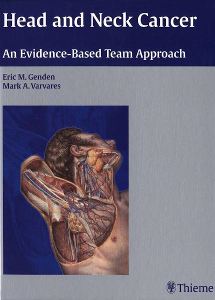 download head and neck cancer: an evidence-based team approach b