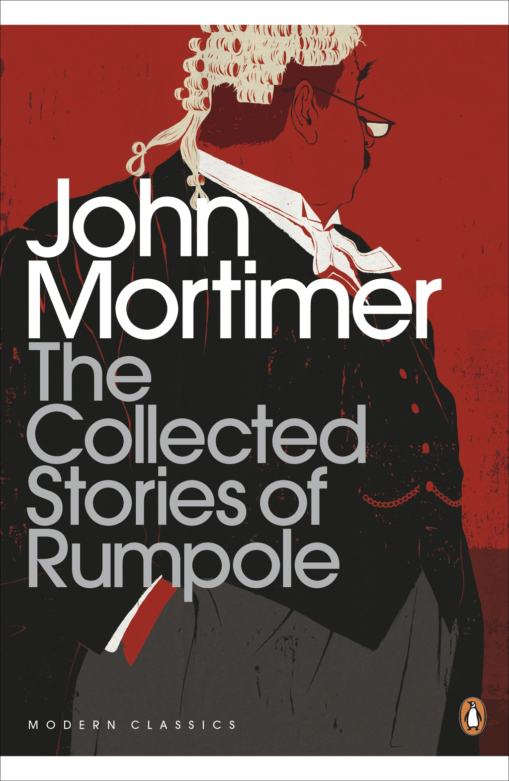 The Collected Stories of Rumpole