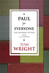 Paul For Everyone: The Pastoral Letters: