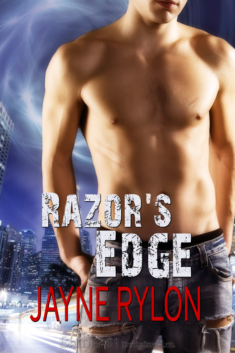 Razor's Edge By: Jayne Rylon