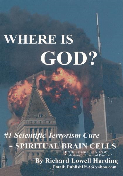 download Where is God?<br>Scientific Millennium Discovery of SPIRITUAL BRAIN CELLS book