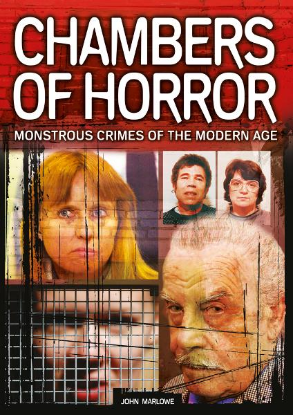 Chambers of Horror By: John Marlowe