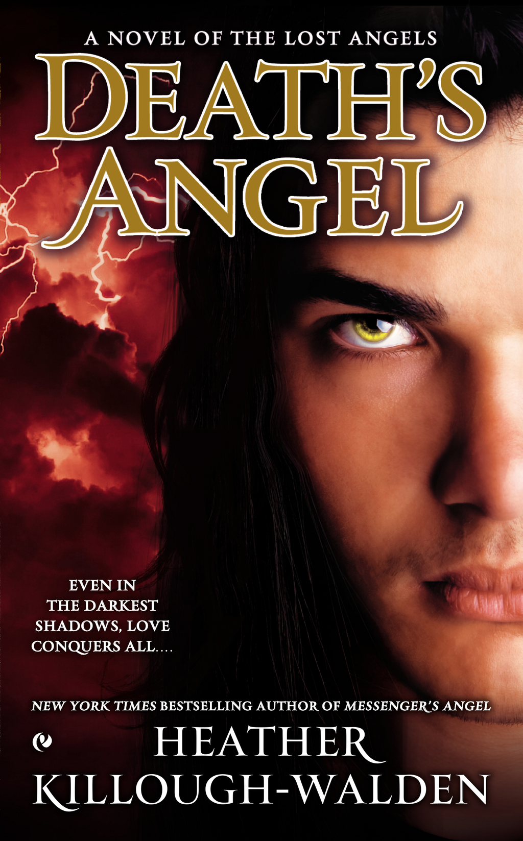 Death's Angel By: Heather Killough-Walden