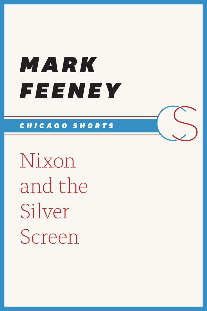 Nixon and the Silver Screen