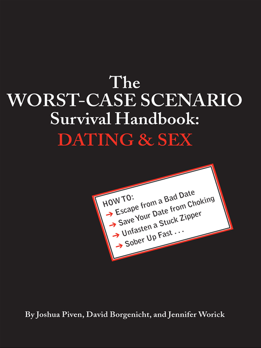 Worst Case Scenario Dating and Sex