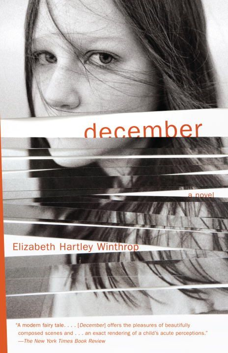 December By: Elizabeth Hartley Winthrop