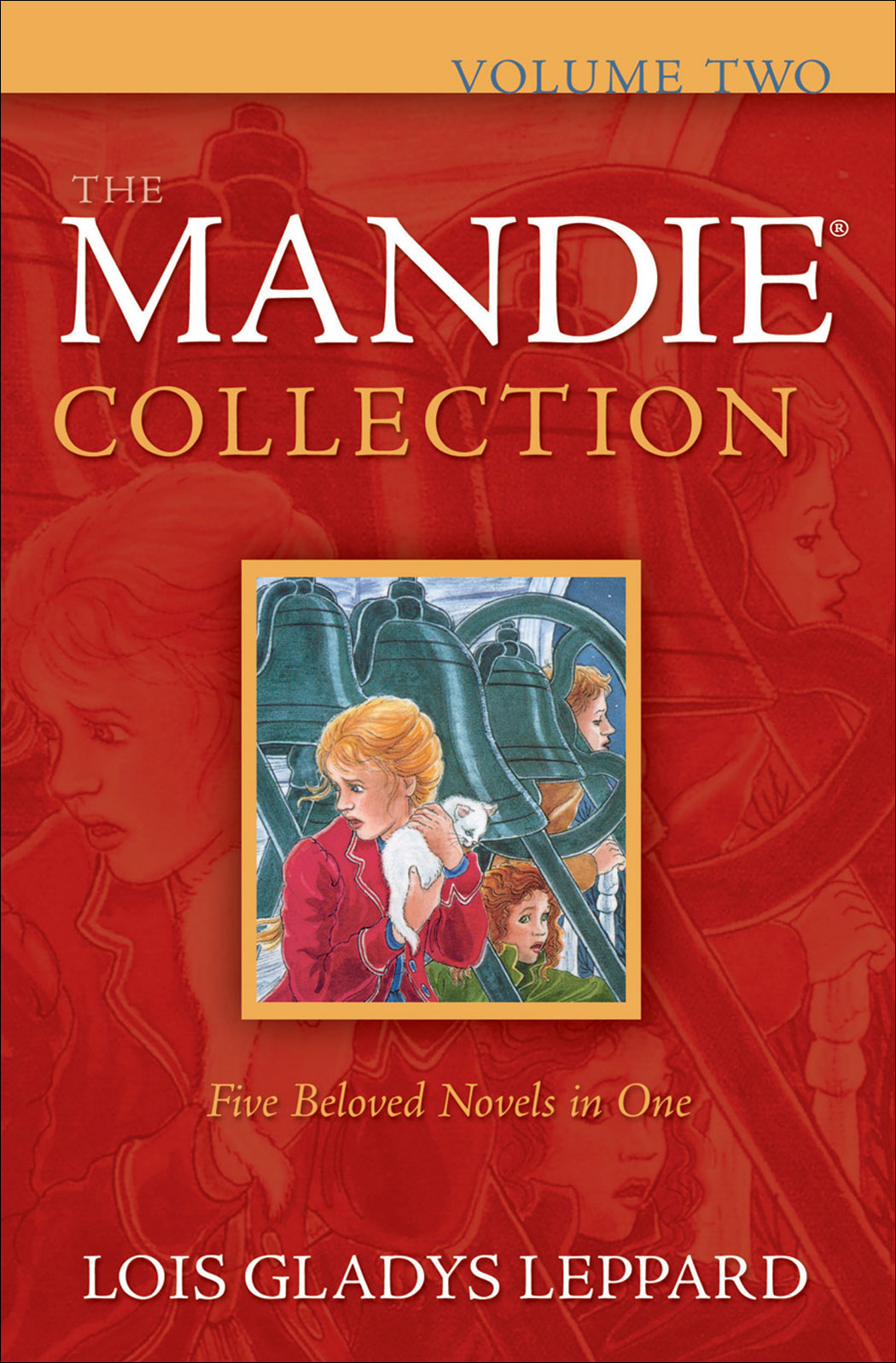Mandie Collection, The : Volume 2 By: Lois Gladys Leppard