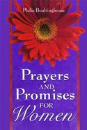 download Prayers & Promises for Women GIFT book