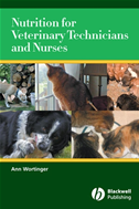 Nutrition For Veterinary Technicians And Nurses: