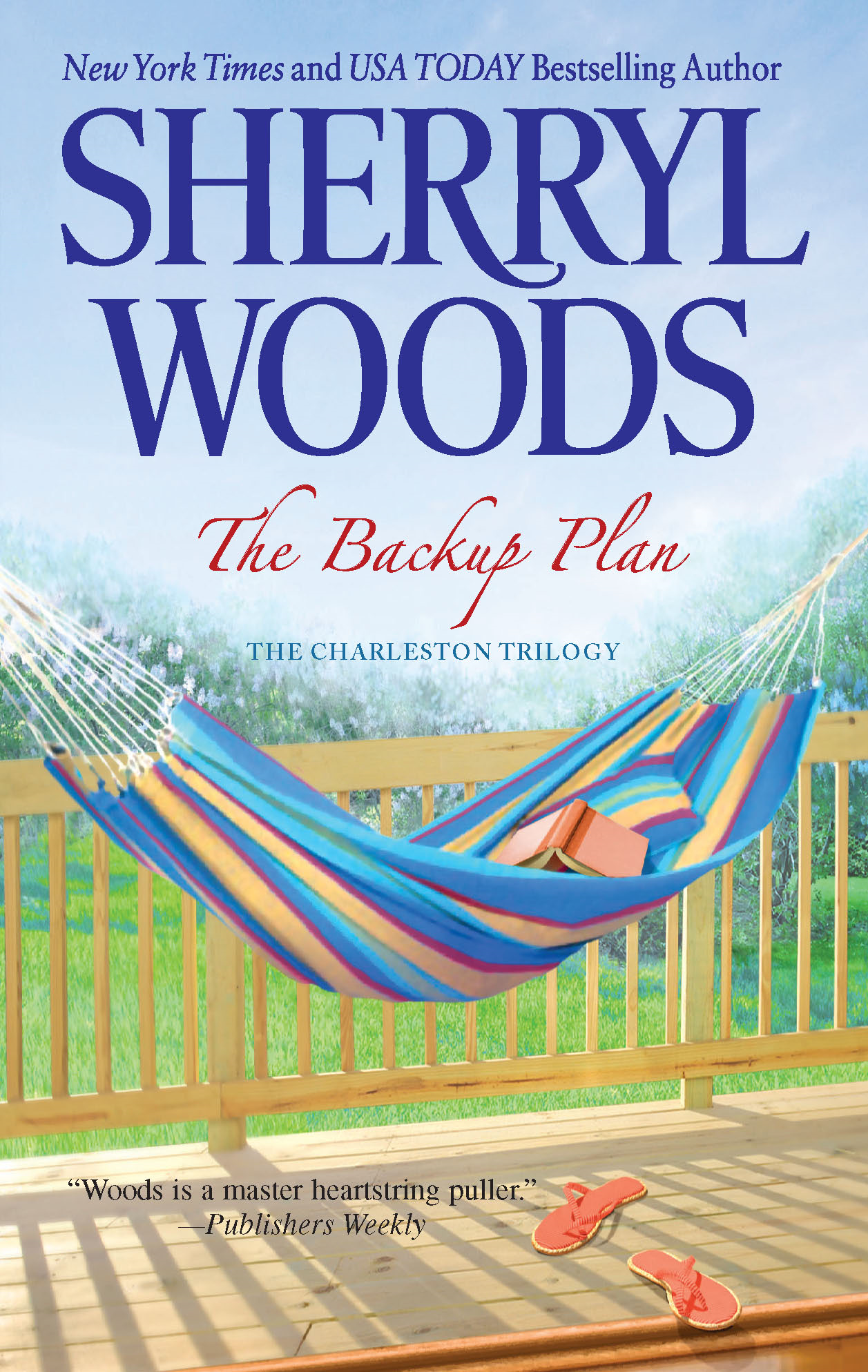The Backup Plan By: Sherryl Woods