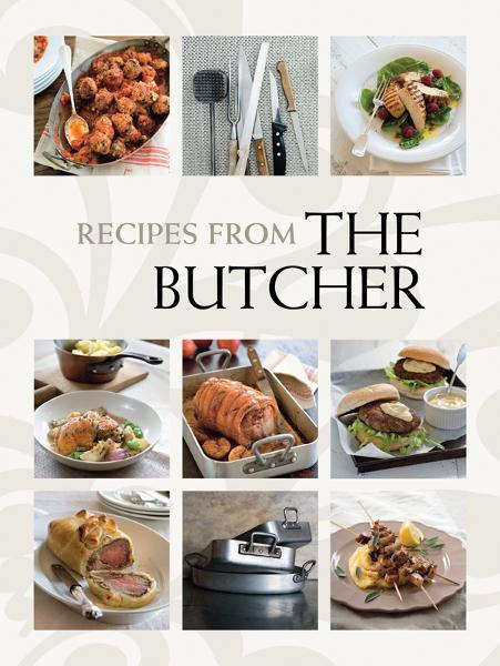 Recipes from the Butcher