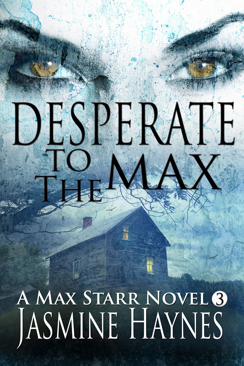 Jennifer Skully  Jasmine Haynes - Desperate to the Max